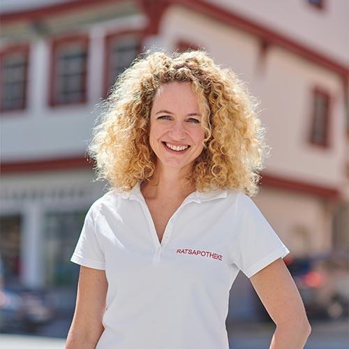 Beatrice Guttenberger | Starke Apotheken